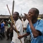 Burundi on edge