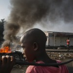 In Burundi conflict, radio stations a point of contention