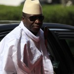 Project Exile: Reporter leaves Gambia after torture in jail