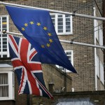 British debate divorcing Europe