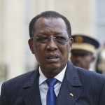 French station barred from reporting on Chad vote