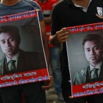 Secular Bangladeshi blogger slain, 6th since 2013