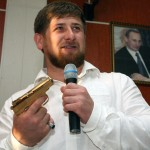 Project Exile: Russian journalist flees Chechen threats
