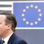 U.K. considers a European 'Brexit'