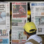 Brazilian journalist shot after covering land disputes