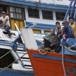 Slave labor mars Thai seafood industry