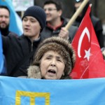 Russia releases Crimea reporter charged with 'extremism'