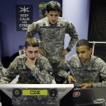 The cyberwar on the Islamic State