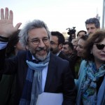 Turkish journalist on trial escapes shooting