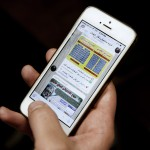 Inside the Islamic State's favorite app