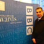 Project Exile: Iraqi BBC cameraman struggles in U.K.