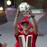 For Russia, World Cup poses myriad challenges