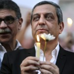 Egypt charges journalist union leaders