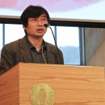 Project Exile: Chinese dissident forced from family
