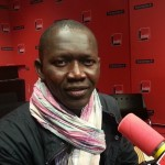 Project Exile: Chadian blogger finds French asylum