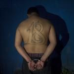El Salvador's unstoppable gangs