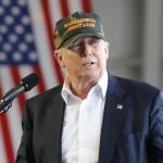 Trump's policies viewed warily overseas