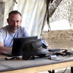 Spanish correspondent survived wars, ISIL captivity