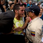 Venezuela's descent