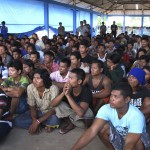 Uncovering slave labor on Thai fishing boats