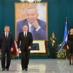 Uzbekistan after Karimov