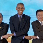 Obama's embrace of Asian autocrats draws criticism