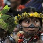 Amazonia's last uncontacted tribes