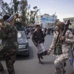 Yemen war fuels humanitarian crisis