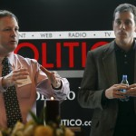 New management at Politico after growth