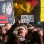 Rising nationalism in Europe