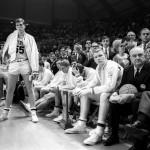 Rich Clarkson, pioneering sports photographer