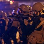 Ferguson reshaped columnist's career