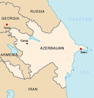 Azerbaijan_map