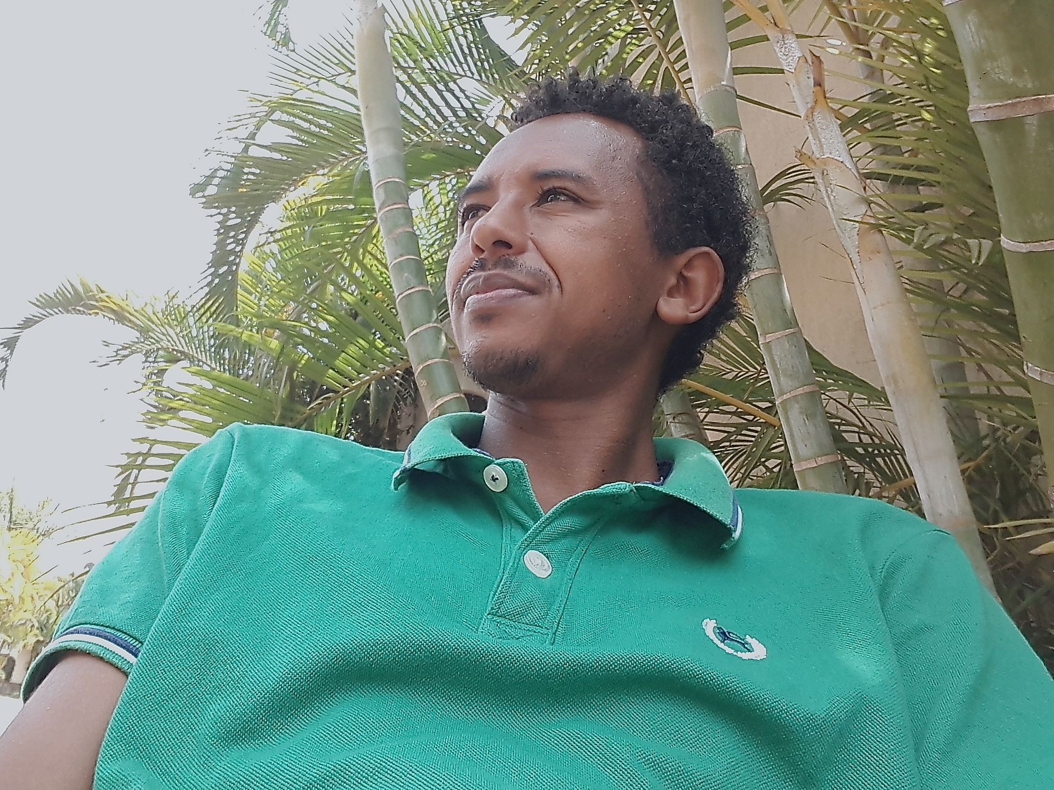 Project Exile: Ethiopia state media reporter chased from