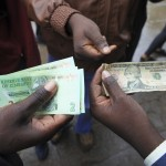 Zimbabwe 'bond notes' stoke fears of hyperinflation's return