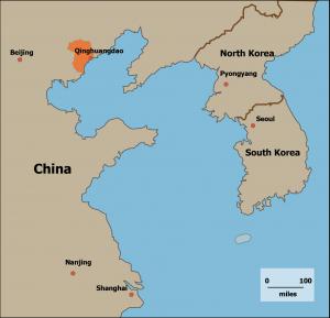 China map-01
