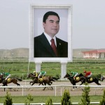 Turkmenistan's silent election