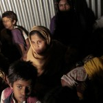 Myanmar's Rohingya face 'ethnic cleansing'