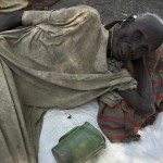 Famine stalks South Sudan, Somalia