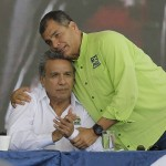 Ecuador election tests Correa legacy