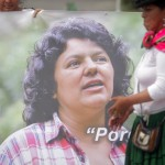Honduran environmentalist's murder resonates a year later