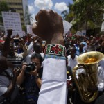 Kenya doctor sees mixed results from strike