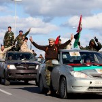 Project Exile: Libyan militia sends journalist fleeing