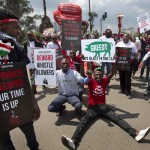 Kenya losing battle with corruption