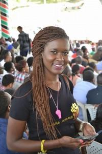 Lyndah Kemunto (courtesy)