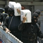 Venezuela's other crisis: drug trafficking