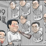 Project Exile: Chinese 'traitor' cartoonist exiled in Japan