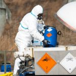 Renewed threat from chemical, biological weapons