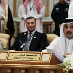 Qatar feud risks Gulf instability [program]