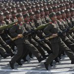 North Korea's nuclear gambit